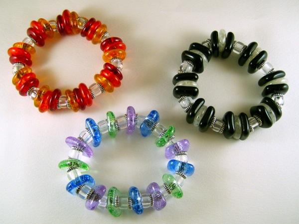 Nano Bead Bracelets