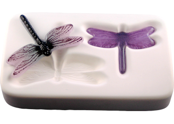 Small Dragonflies