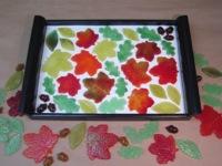 Hot Glass Mosaics