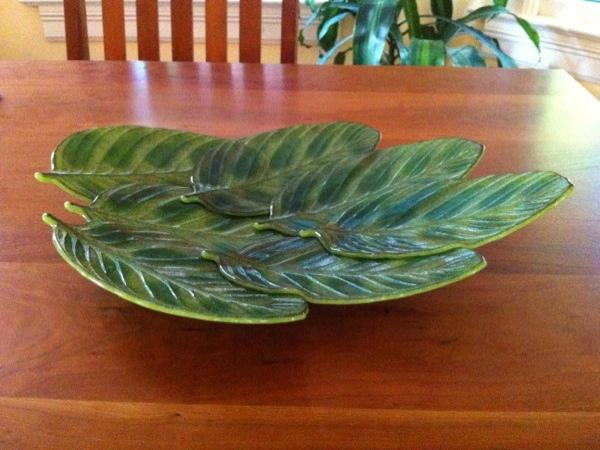 Rain Forest Platter