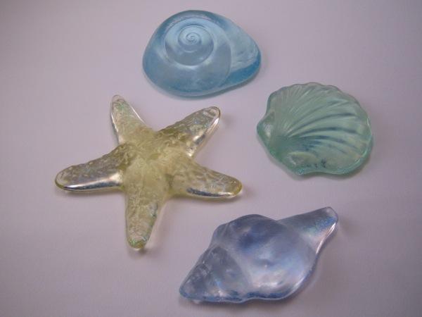 Cast Shells