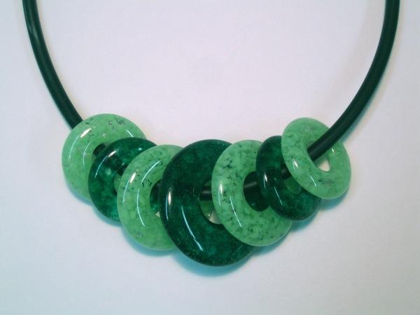 Jade Simple Round Beads