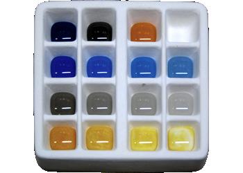 Color Blender / Mosaic