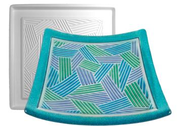Modern Weave Fuser