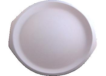 "10"" Round Plate Fuser"