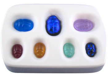 Scarabs and Ankhs