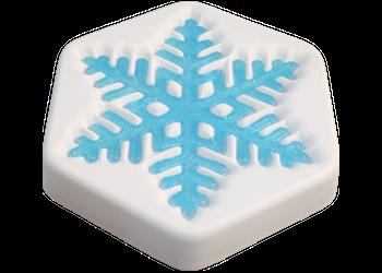 Snowflake '17 Dec