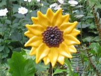 Summer Sunflower Projects