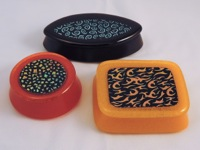 Gift Boxes with CBS Dichroic